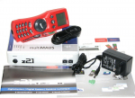 Roco / Fleischmann 10825 Digitalzentrale z21 start + Roco MultiMaus